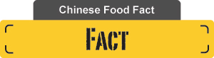 Read More Chinese Food Facts